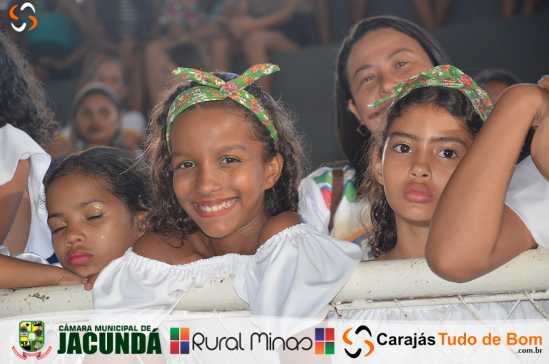 14º Festival Junino de Jacundá - 1º Dia