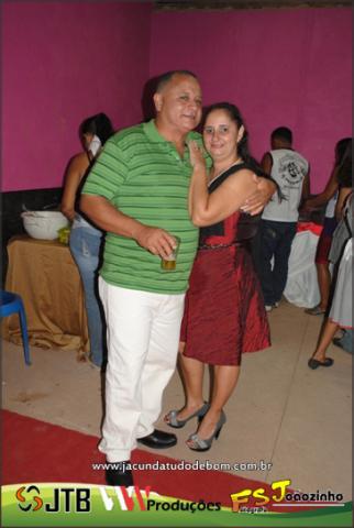 Niver Baltazar 50 Anos