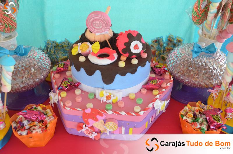 Jacundá: PMJ, SEMAS, CRAS, CRIANÇA FELIZ, SCFV, CREAS E AEPETI promove festa do Dia das Crianças
