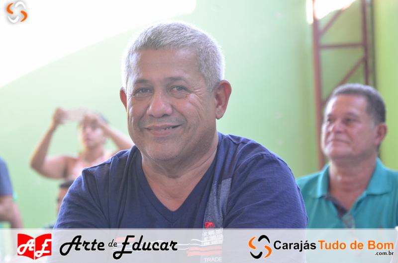 Escola Arte de Educar de Jacundá - Homenagem aos Pais 2018
