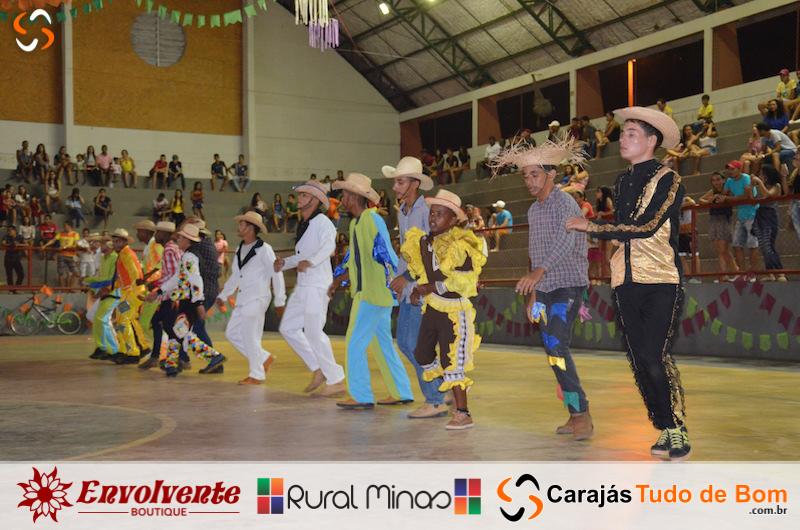 4º Festival Intermunicipal Junino de Jacundá 1ª Noite