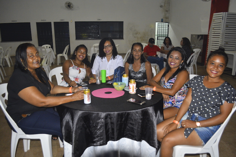 4º Tributo Beneficente Elizete