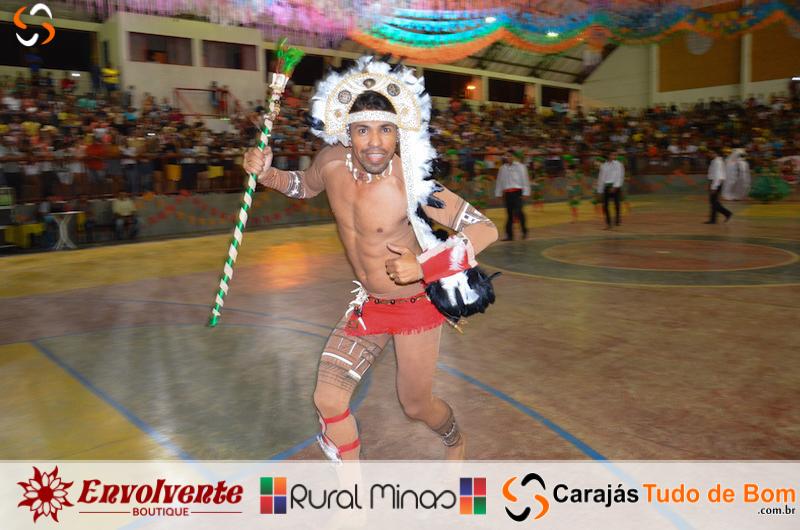 4º Festival Intermunicipal Junino de Jacundá 2ª Noite