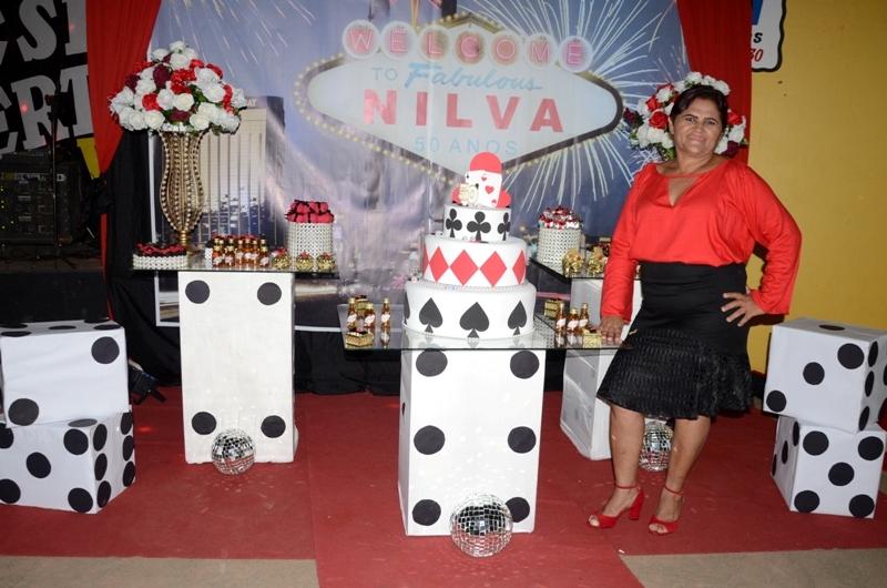 Niver - Nilva 50 Anos