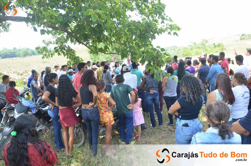 Missa em Ação de Graças 2019 - Fazenda Padroeira