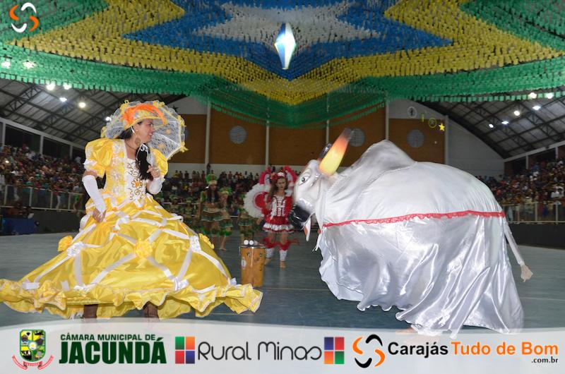 14º Festival Junino de Jacundá - 3ª Noite