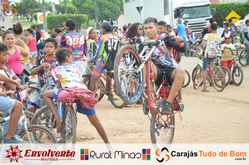 10ª Trilha Bike Lama - Concentração