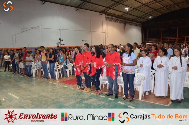 5º Congresso Diocesano de Jovens em Jacundá