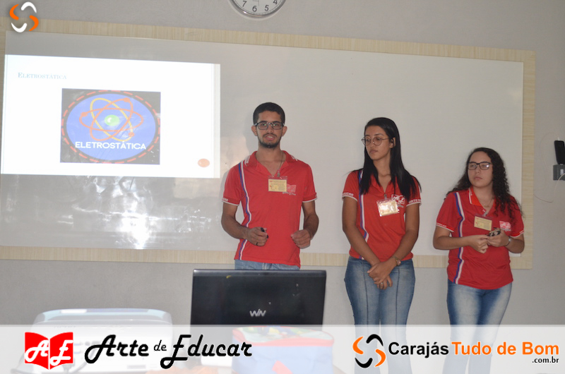 XV Culturarte - Feira Cultural da Escola Arte de Educar - Exposições