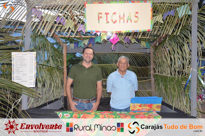 Festa Junina - Escola Jardim das Acácias 2018