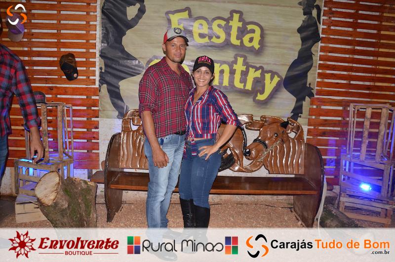 Festa Country 2018 - Comunidade São Raimundo Nonato