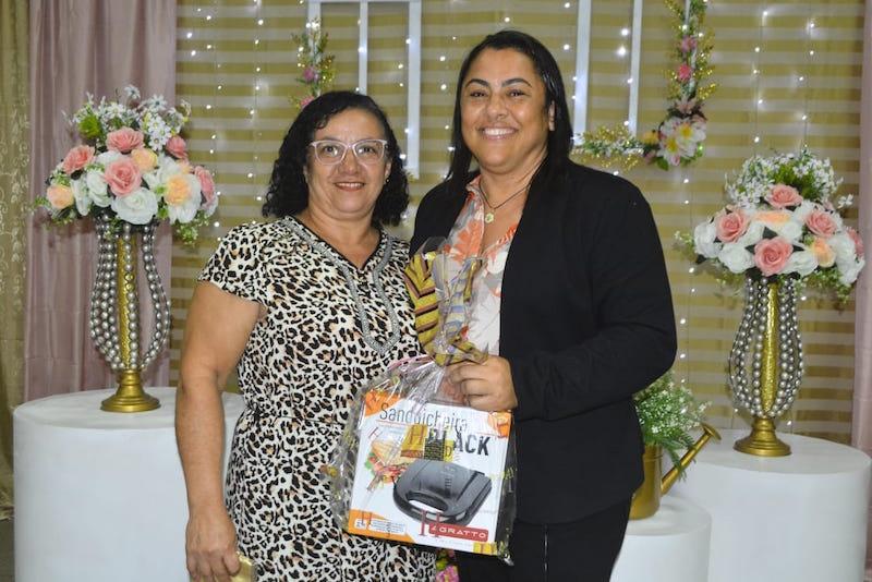 Jacundá: 4ª Sessão especial dia Internacional da Mulher