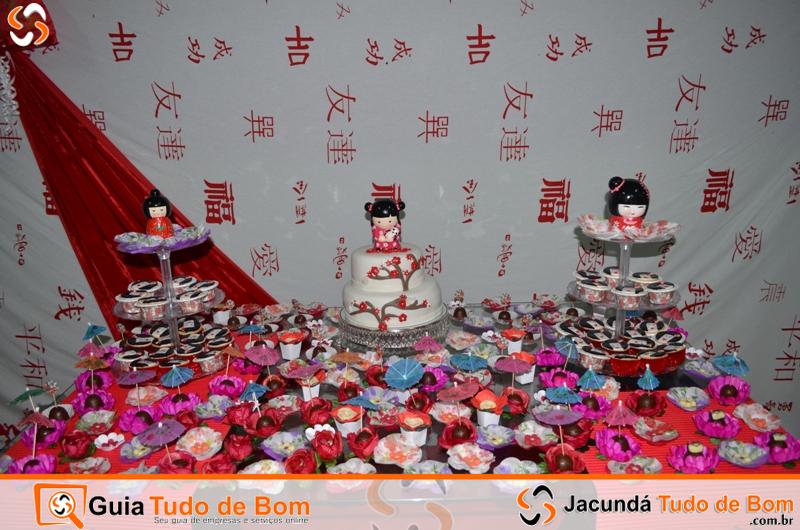 O Japão em Jacundá - Festa Erlandia Pinheiro