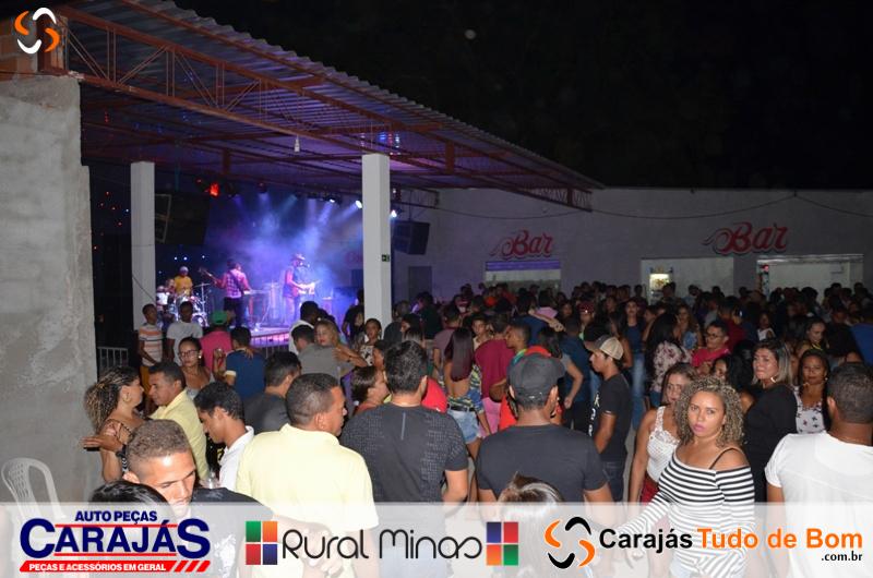 Inauguração do Estação Fest em Jacundá