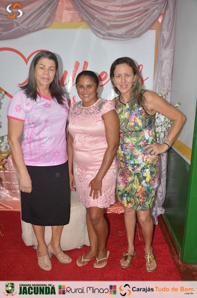 3ª Sessão Especial - Dia Internacional da Mulher