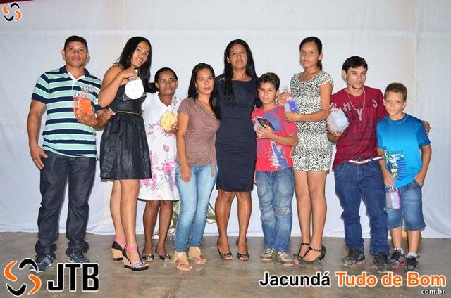 Tupperware - Confraternização 2012