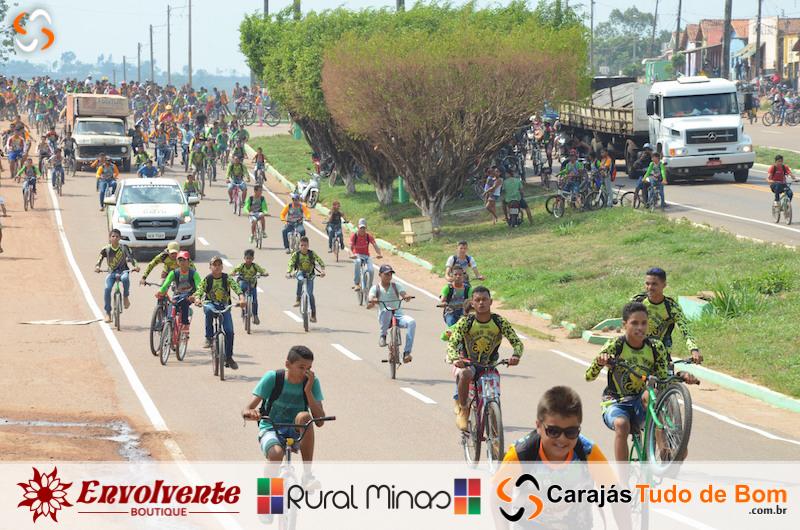 9ª Trilha Bike Poeira