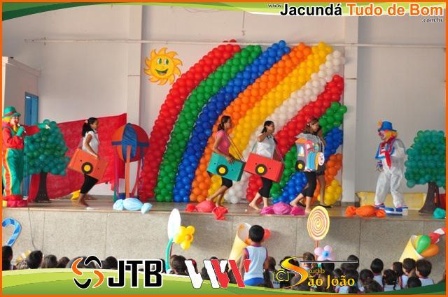 Dia das Crianças - Jardim das Acácias