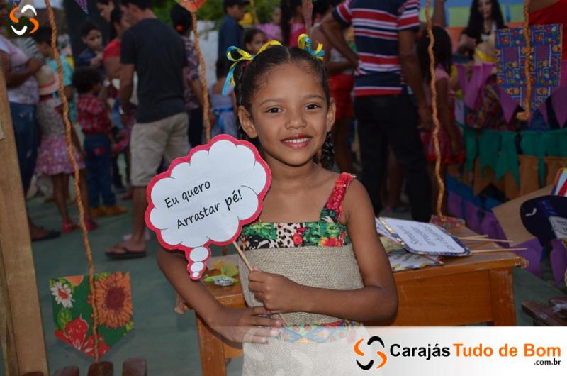 Festa Junina - Escola Jardim das Acácias 2017