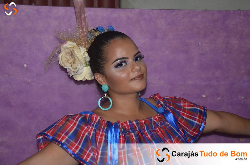 Jacundá: Novenário 2019 Nossa Senhora do Carmo parte social 13/07
