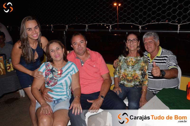 Festa do ICE no Espaço Sertanejo