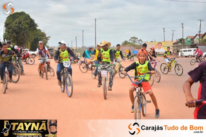 10ª Trilha Bike Poeira