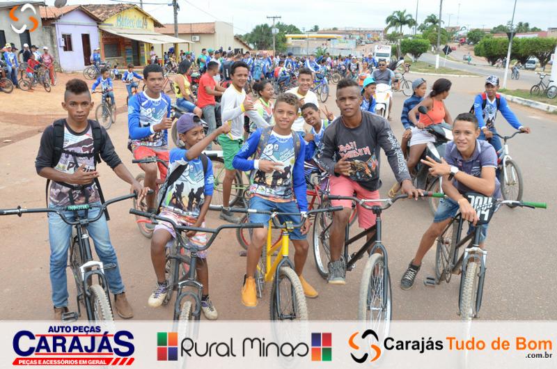 8ª Trilha Bike Poeira