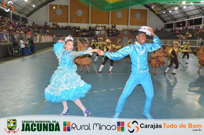 14º Festival Junino de Jacundá - 4ª Noite
