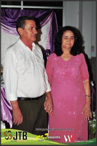 Niver de 70 Anos Aldenora
