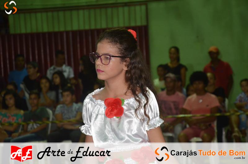 XV Arraiarte da Escola Arte de Educar de Jacundá - 2ª Noite