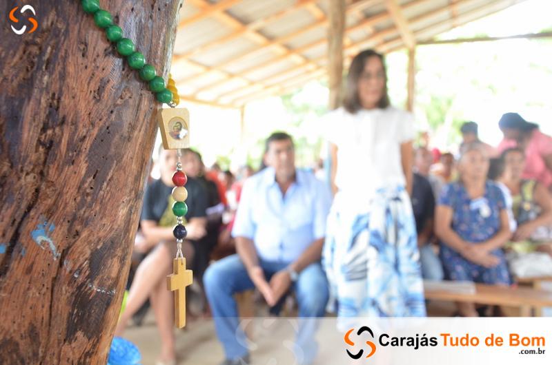 Missa em Ação de Graças 2018 - Fazenda Padroeira
