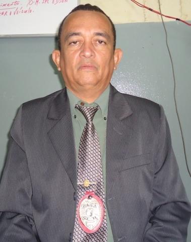 Delegado Sérgio Máximo comanda investigação. (Foto: Divulgação)