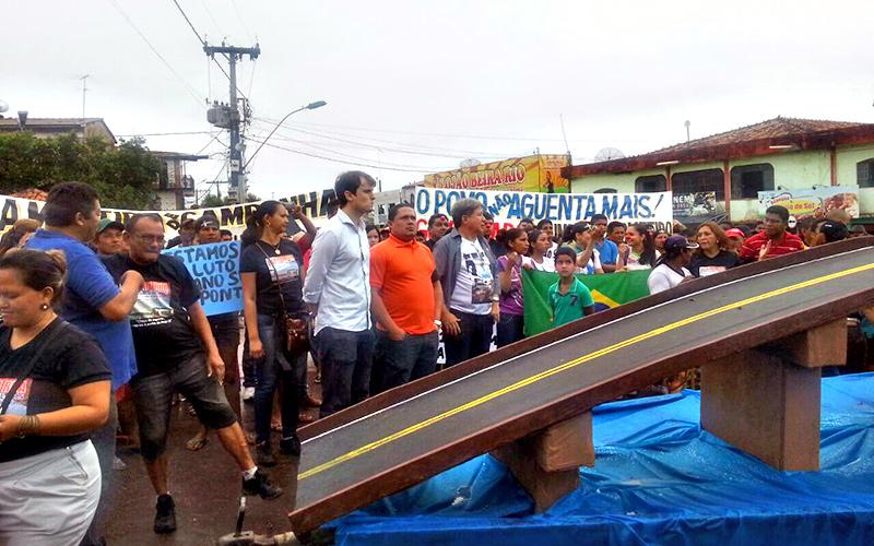 Foto: Divulgação/Cezar Magalhães/DOL