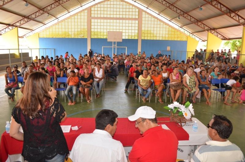 Semed propõe readequação nas matrículas do meio rural. (Foto: JTB/Wyll Silva