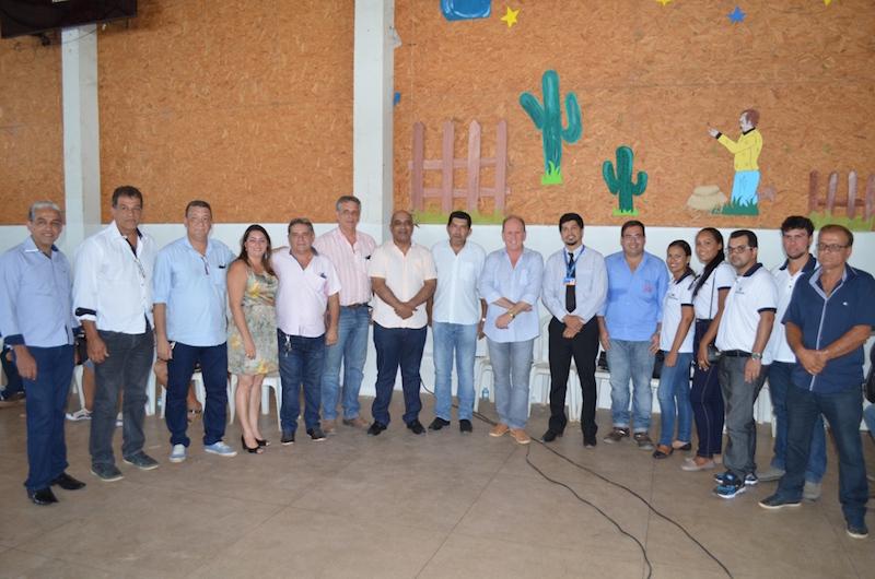 5af319309 Prefeitura e Caixa realizam sorteio de endereços das casas populares ...