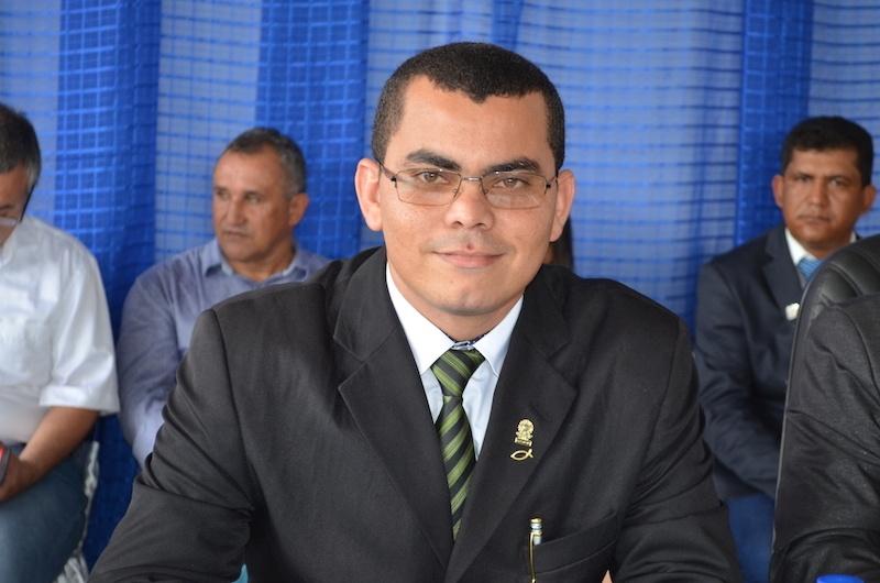 Vaniele do Nascimento Barbosa (PSC). (Foto: Carajás Tudo de Bom/Wyll Silva)