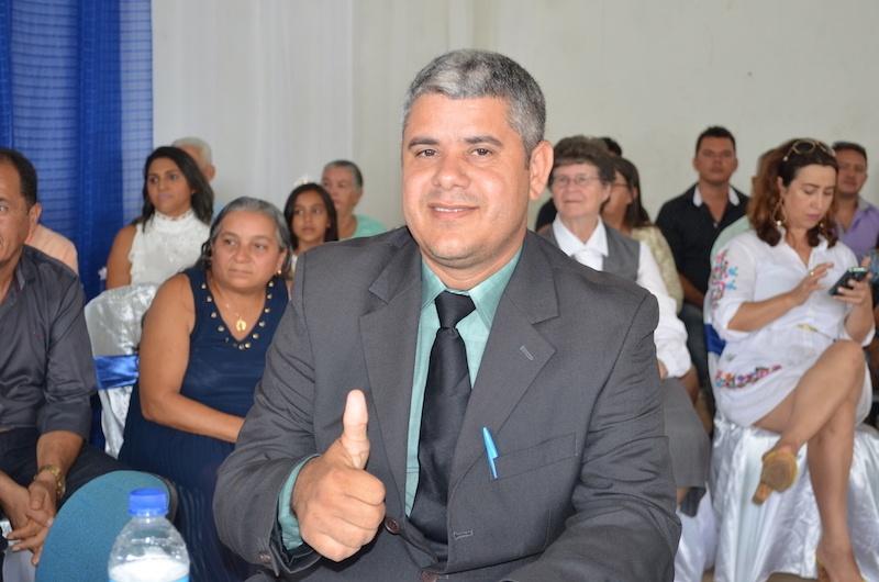 Haroldo Guimara?es Furtado (PSD). (Foto: Carajás Tudo de Bom/Wyll Silva)