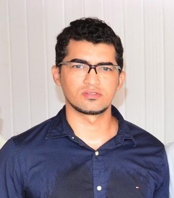Nilson Pereira Pinto, assume a secretaria de Terras Patrimoniais, após vacância do cargo.
