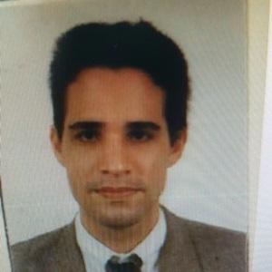Advogado e consultor Adriano de Rezende Naves, 42 anos. (Foto: Divulgação)
