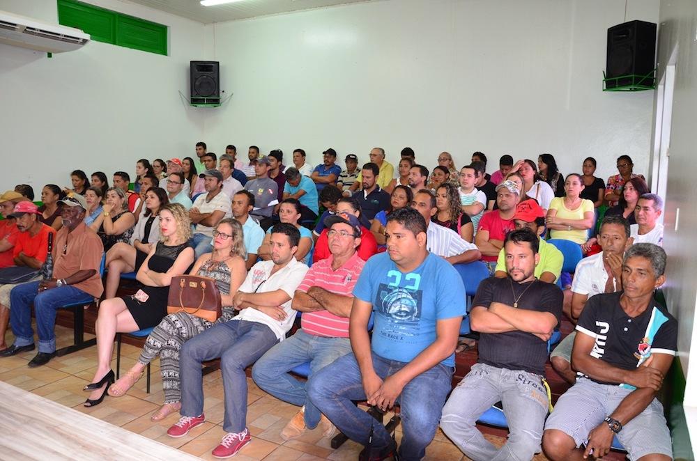 Foto: Carajás Tudo de Bom/Gilmar Mota
