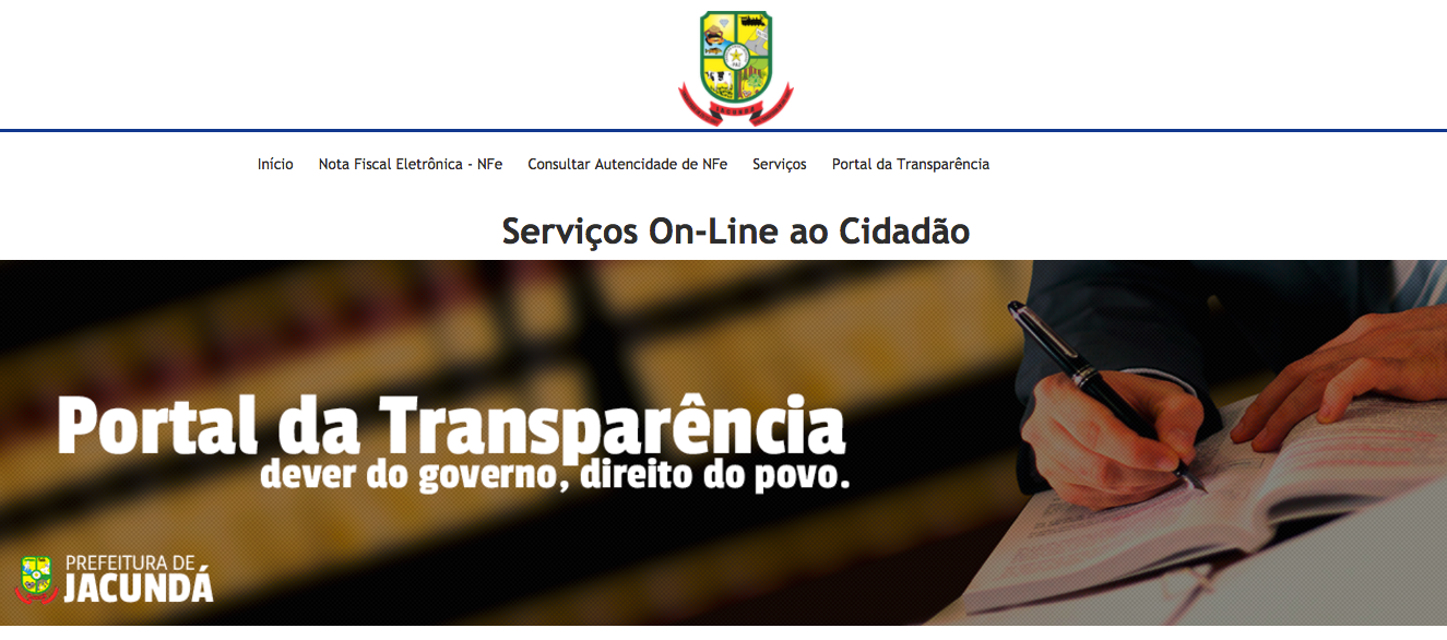http://prefeituradejacunda.pa.gov.br/