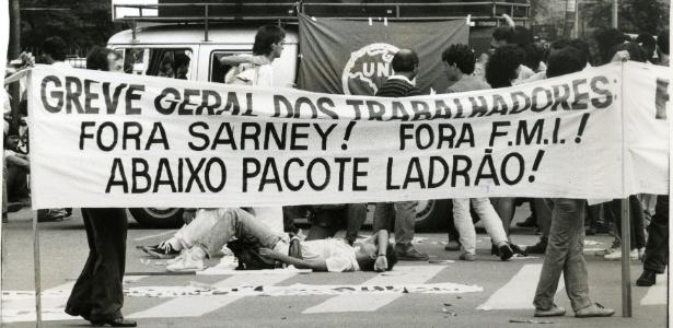 Foto: Homero Sérgio/Folhapress
