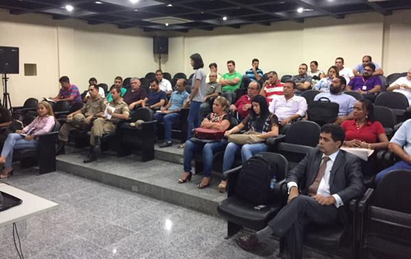 Foto: Promotoria de Justiça de Marabá