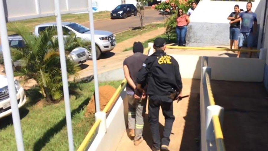 Diego Kolling foi assassinado em maio (Foto: Paco Martins/Tucuruí)