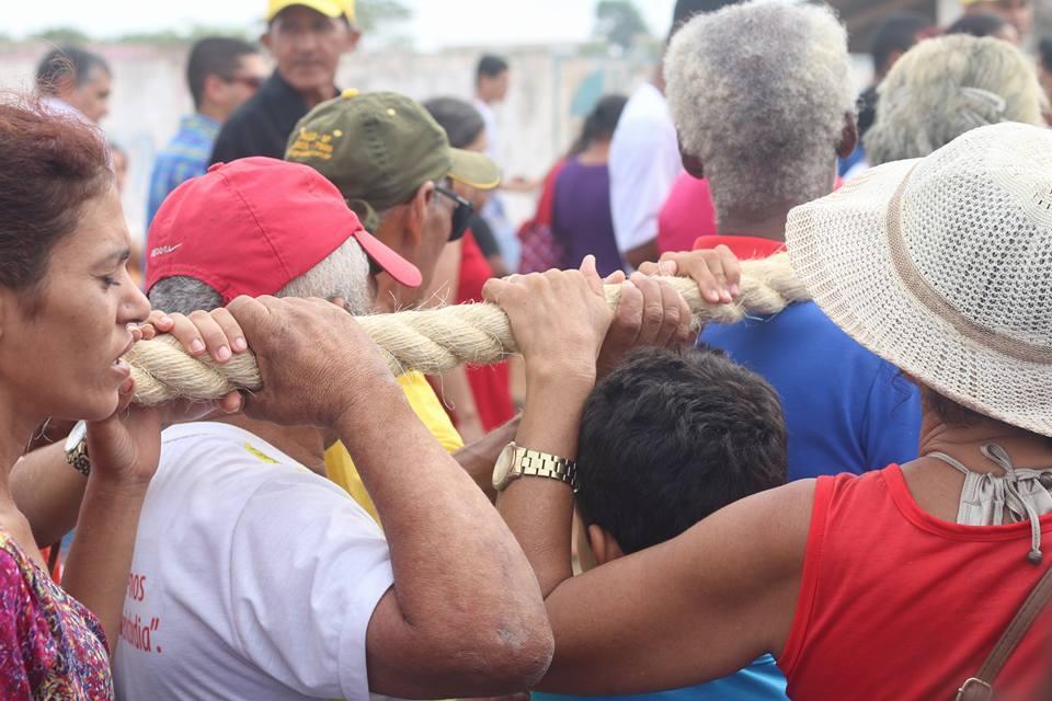 Foto: Divulgação/Círio de Nazaré Marabá